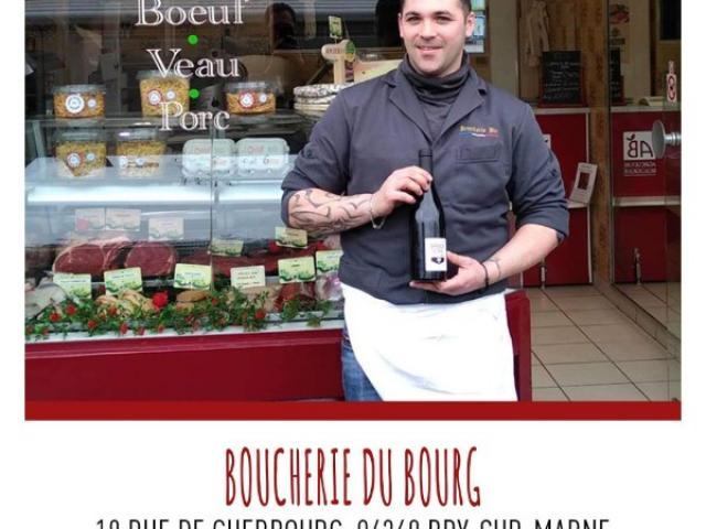 Bienvenue sur le site de votre boucherie bio à Bry-sur-Marne